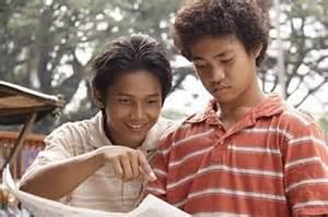naskah film laskar pelangi sang pemimpi 2009 coretan film