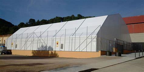 capannone prefabbricato gazebo e capannoni prefabbricati industriali di okatent