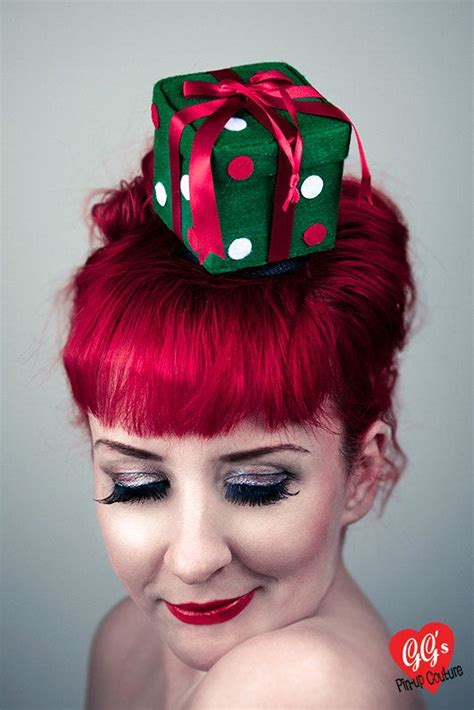 14 best ugly christmas hat ideas images on pinterest