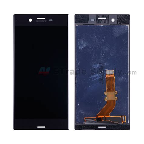 Original Lcd Touchscreen Sony Xperia Xz F8332 F8331 sony xperia xz lcd screen and digitizer assembly black etrade supply
