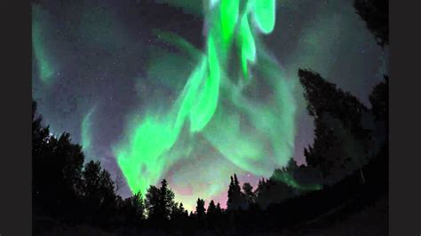 Can You See The Northern Lights In Fairbanks September