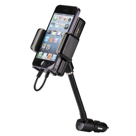 in car phone holder and charger car charger rotating mobile phone holder mobile phone