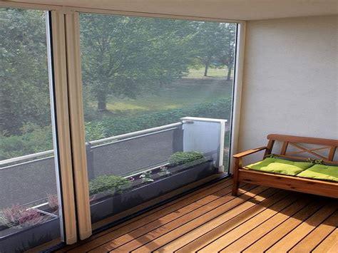 zanzariere per terrazzi zanzariere per balconi