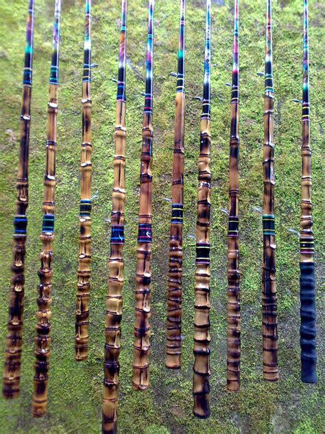 Joran Pancing Bambu Cendani joran bambu cendani airbrush varian terbaru bahan graphite dan carbon composite untuk