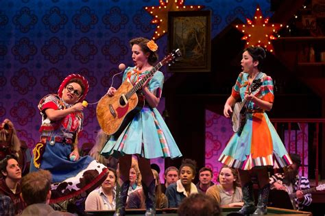 Or Festival Oregon Shakespeare Festival Celebrates Will S 400th Opens
