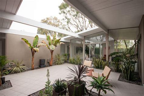 91 best images about eichler atrium ideas on pinterest gardens decks and backyards