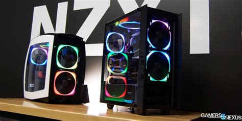 top pc fans best rgb fans mousepads lighting kits sleeved cables