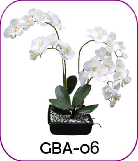 Anggrek Bulan Artificial Impor bunga artificial murah dan mewah impor by tokobungahias