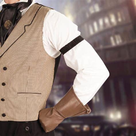 sleeve garter steunk shirt sleeve garters set of 2