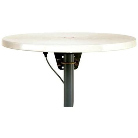 winegard metrostar omnidirectional hdtv antenna vhf uhf ms2002 from solid signal