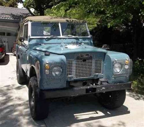 land rover defender 1970 land rover defender 1970 the ride and performance of