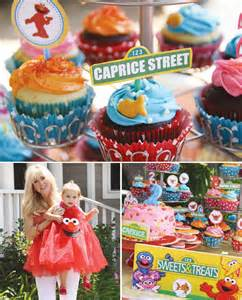 Elmo amp dorothy sesame street birthday party hostess with the