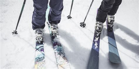 ski boot size ski boot sizing chart fit guide rei expert advice