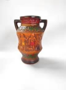 sale norleans japan vase redware motif spynix