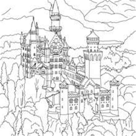 hardcastle coloring pages famous places in germany coloring pages coloring pages