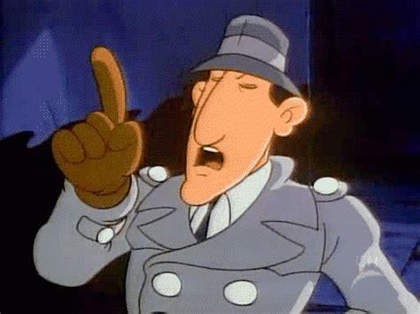inspector gadget name inspector gadget amino