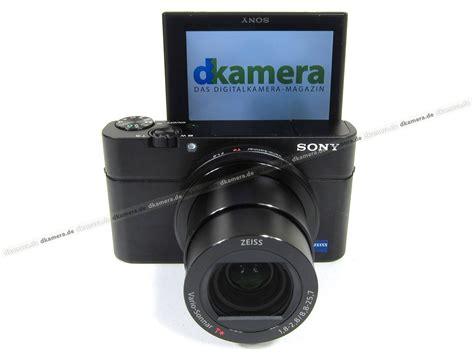 Kamera Sony Rx100 Iii die kamera testbericht zur sony cyber dsc rx100 iii