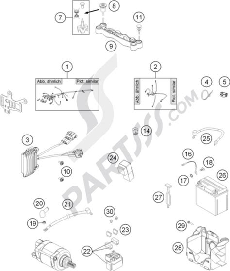 ktm 500 exc maintenance wiring diagrams wiring diagrams