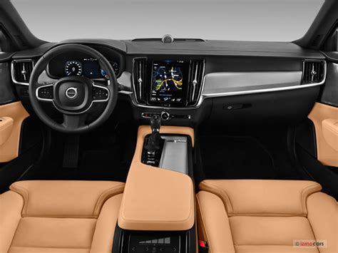 Volvo S90 Interior by Volvo S90 Prices Reviews And Pictures U S News World