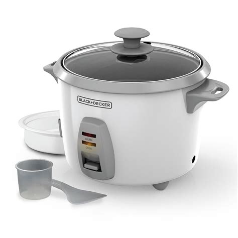 Black Decker Toaster Buy A Black And Decker 16 Cup Rice Cooker Rc436