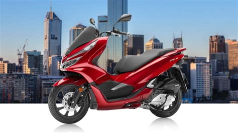Pcx 2018 Change by Motorcycle News And Reviews Top Speed