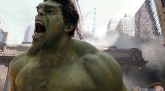 The avengers the hulk biggest greenest meanest hero ever
