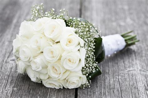 Wedding Bouquet History by The Bridal Bouquet An Interesting History
