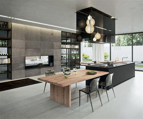küche holz k 252 che moderne k 252 che mit kochinsel holz moderne k 252 che in