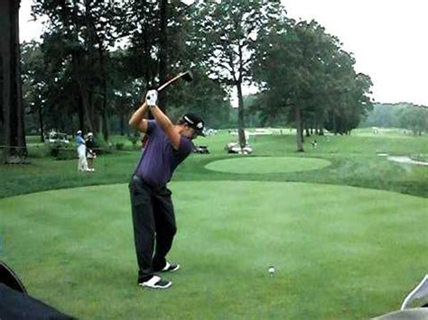 ryan moore swing ryan moore golf swing youtube