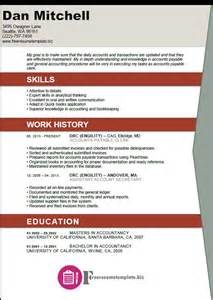 accounts payable clerk resume template new template