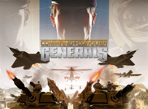 arise and conquer you are the commander of your day books command and conquer generals 02 1600 deskpapers