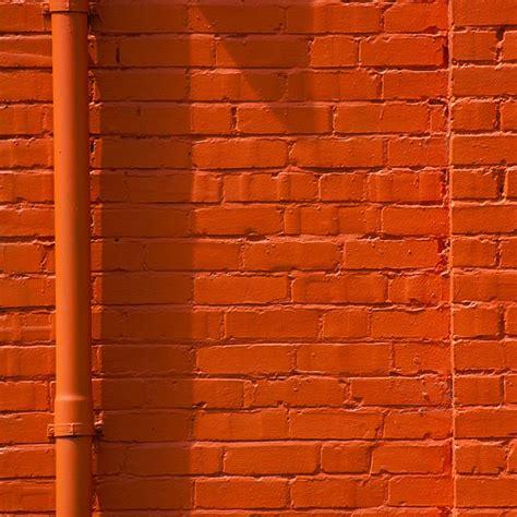 orange walls orange wall orange is the new black pinterest