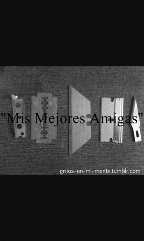 Imagenes Suicidas Cortes | frases de suicidas mis amigas wattpad