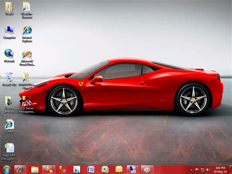 themes new car win 7 themes free download win 7 themes cars