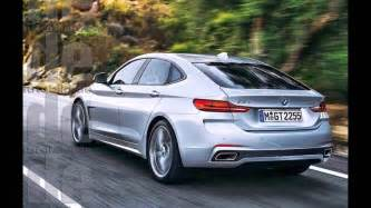 2016 bmw 5 series gran turismo photos informations