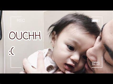 vlog #148   first accident :( dibawa ke rumah sakit