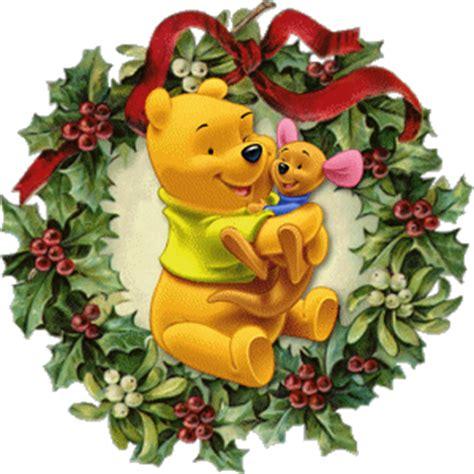 imagenes navidad de winnie pooh winnie the pooh en navidad trato o truco