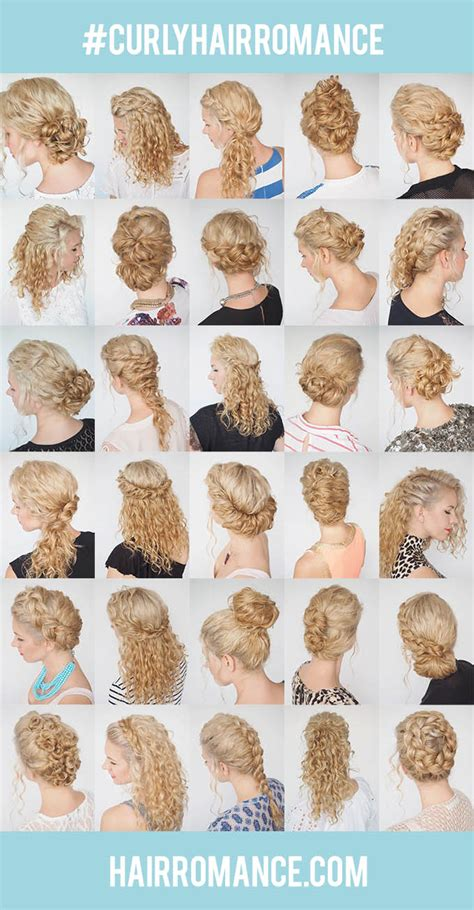 updos for curly hair i can do myself updos for curly hair i can do myself the messy side updo