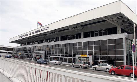 Aerodromnikola Tesla Odlasci Aerodrom Beograd Nikola Tesla Feelbelgrade