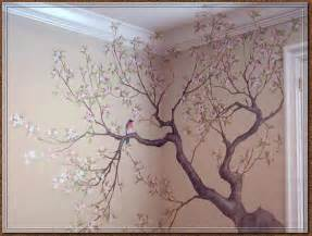tree wall painting tree wall art painting doors floor painting faux pin by paulette on indoor flair pinterest