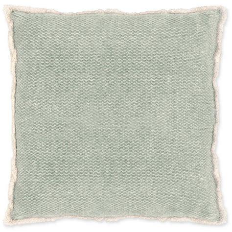 cuscino 60x60 cuscino aiko 60 x 60 cm colore cloud blue