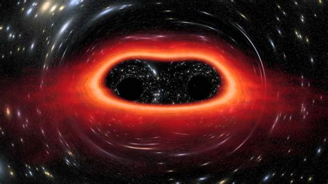 Ton 618 Nasa the largest black holes in the universe