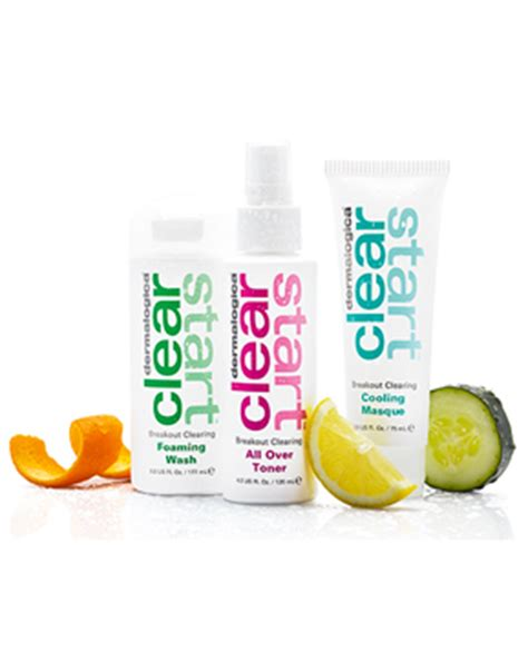 Cleared For Take Product by Clear Start Skin Care For Acne Dermalogica 174