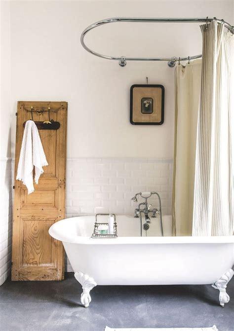 Baignoire Style Retro by Baignoire En Fonte De Style R 233 Tro Bathroom