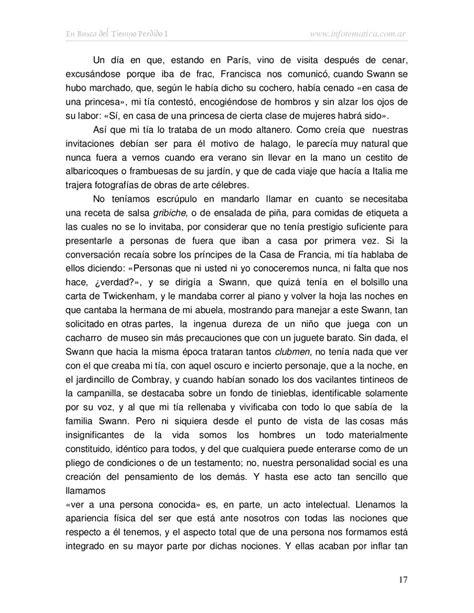 En busca del tiempo perdido by cecilia carchi - Issuu