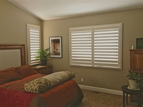 plantation shutters bedroom elizabeth co project interior plantation shutters