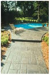 decorative concrete association decorative concrete the beauty of decorative concrete