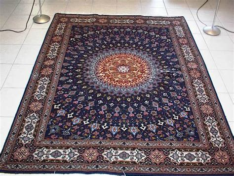 Persian Rugs May Be The First Hand Woven Rugs In Asia Rug Values