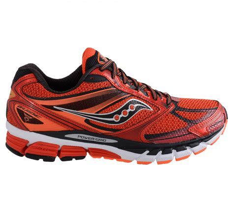 overpronation running shoes saucony powergrid guide 8 overpronation shoes