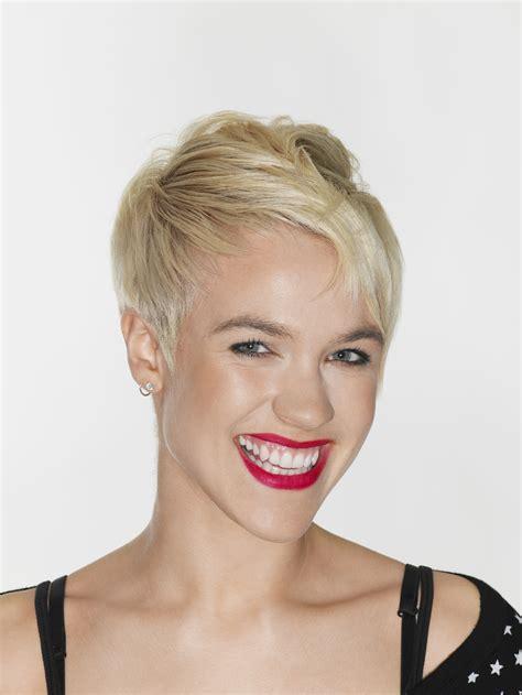 tousled short hair real people 25 fantastic short haircut inspirations for 2015 tipsaholic
